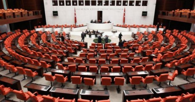 İmar Kanunu'nda değişiklik teklifi Meclis'te!