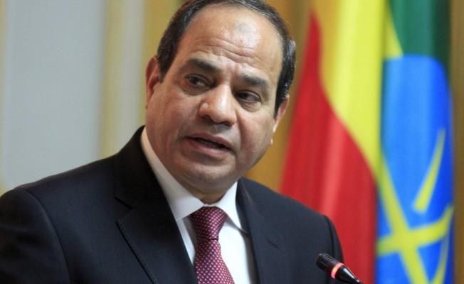 """İngiltere'den Sisi'ye büyük şok!  """"Tutuklanmalı"""""""
