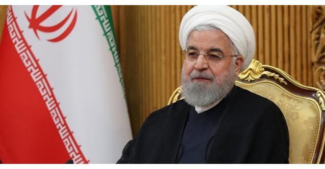 İran, Ukrayna'dan özür diledi!