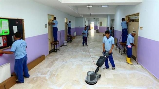 İŞKUR 24 Ocak temizlik iş ilanları! Kamu ve özele 1400 temizlik personeli alımı yapılacak!