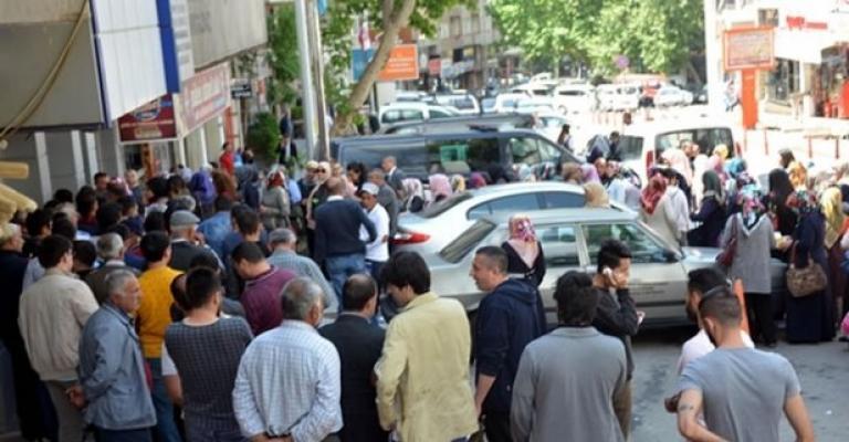 İŞKUR 3000 TL maaşla KPSS şartsız belediye işçisi alımı için kadroları açıklandı!