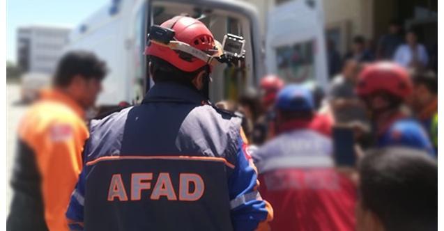 İstanbul'da yaşayanlar dikkat : AFAD'dan yeni açıklama!