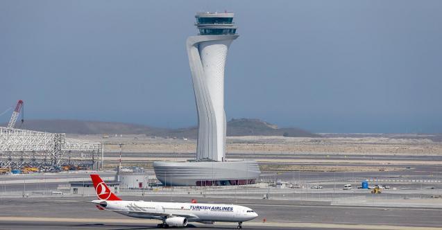 İstanbul Havalimanı'nda uyku kapsülü devri başlıyor!