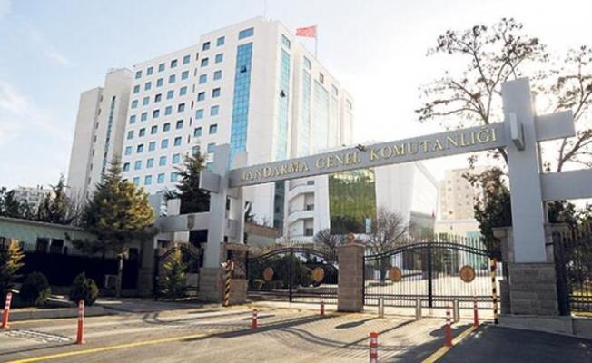 Jandarma ve Sahil Güvenlik Komutanlığına Subay Alınacak