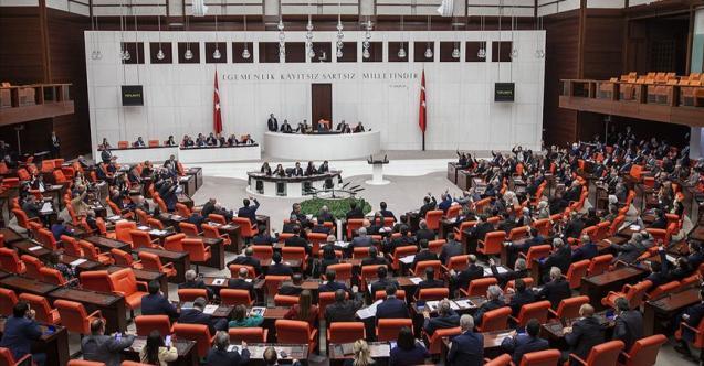 Meclis toplanıyor:  Libya Tezkeresi!