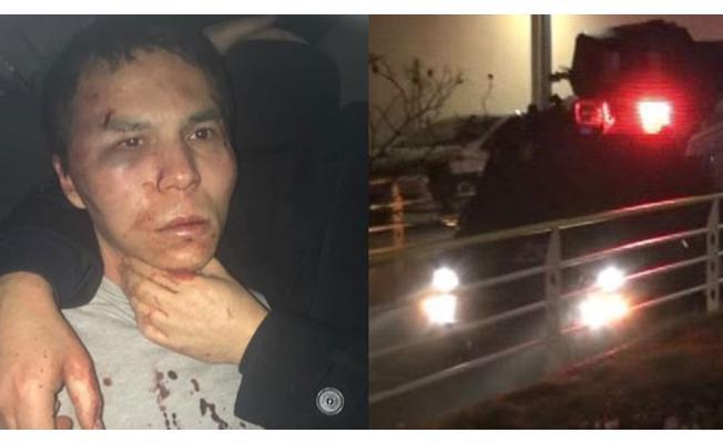 Reina katliamı 14.duruşma sonuçlandı! Mahkeme kararını verdi