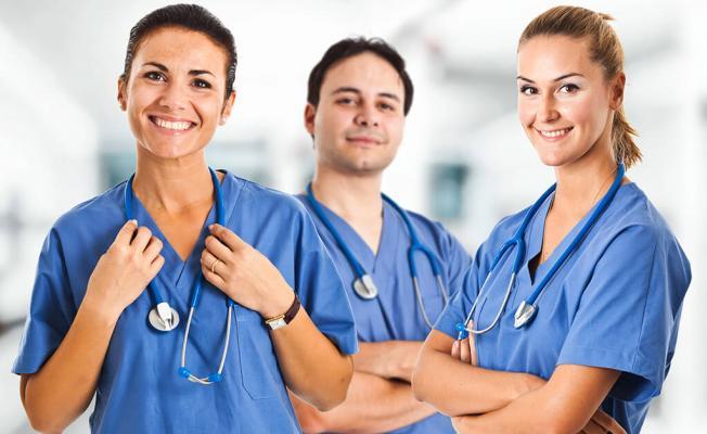 Resmi Gazete'de yayınlandı : Üniversiteye sağlık personeli alınacak!