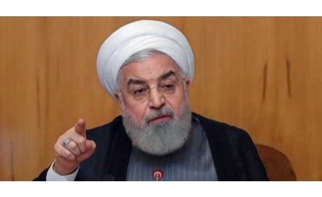 """Ruhani açıkladı: """"Her koşulda ilerlemeye devam edeceğiz."""""""