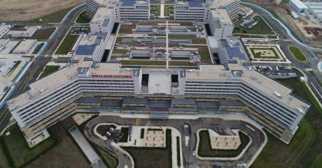 Şehir hastaneleri personel alım ilanı yayınladı! Başvuru şartlar açıklandı