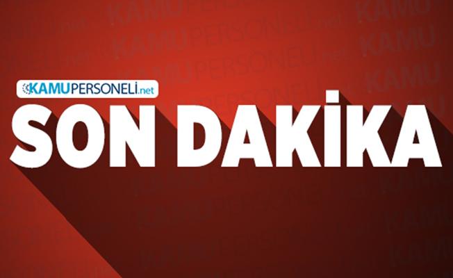 Son dakika TSK ve MİT ortak operasyon düzenledi : 6 Terörist öldürüldü