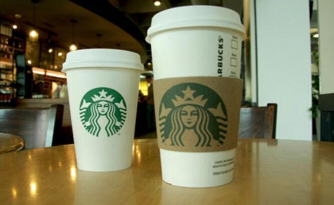 Starbucks Corona virüsü nedeniyle şubelerinin yarısından fazlasını kapatma kararı aldı!