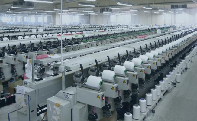 Tekstil fabrikasına en az ilköğretim mezunu engelli personel alımı yapılacak!