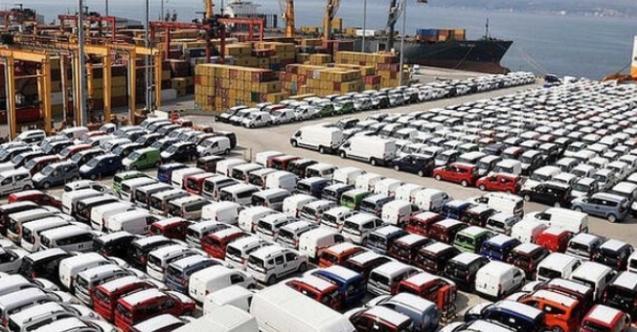 Türkiye'de 1.46 milyon otomobil üretildi