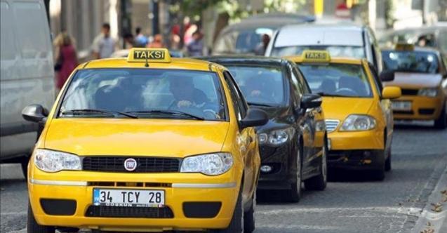Uber gitti yerine korsan taksi geldi!