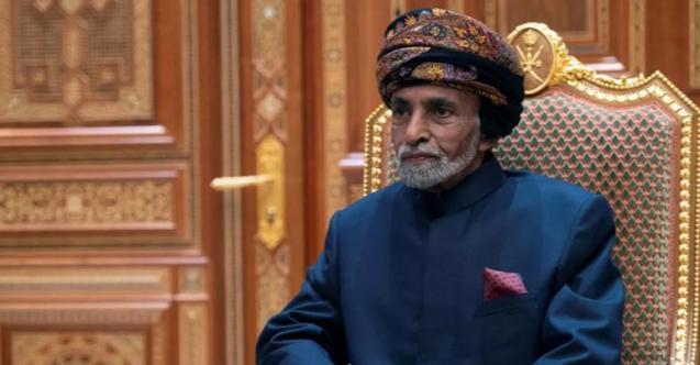 Arap dünyasının Sultan'ı hayatını kaybetti!