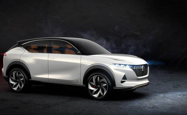 Yerli otomobil olarak tanıtılan araba 2018'de Hong Kong otomobil fuarında mı tanıtıldı?