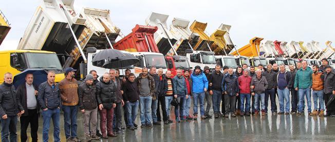 2 yılda kamyoncu esnafının maliyetleri yüzde 300 arttı!