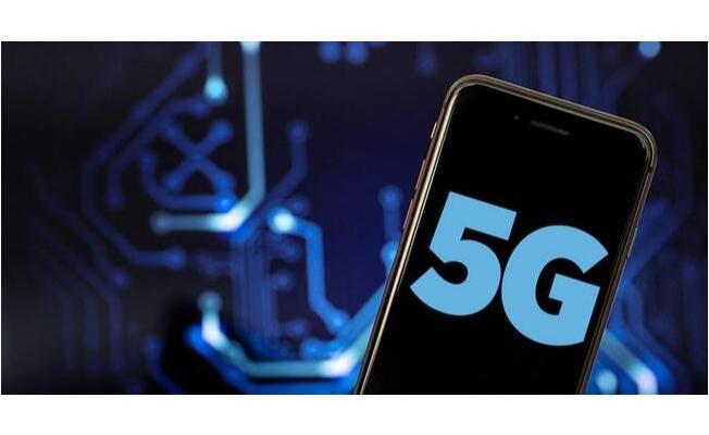 5G internet altyapı çalışmaları başladı! Bakan Turhan açıkladı