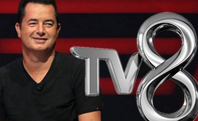 Acun Medya yeni iş ilanı yayımladı! TV8'de çalışacaklar