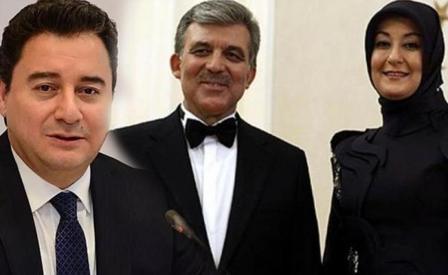Ali Babacanın Partisine o isim katılıyor! Siyaset hareketleniyor!