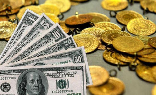 Altın ve Dolarda dalgalanma durmuyor! Altın fiyatları ne kadar? Dolar kuru ne oldu?