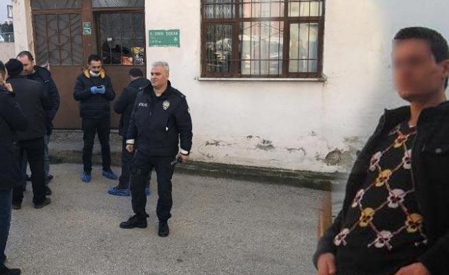 Bursa'da son dakika asayiş haberleri! Babasını baltayla doğradı!