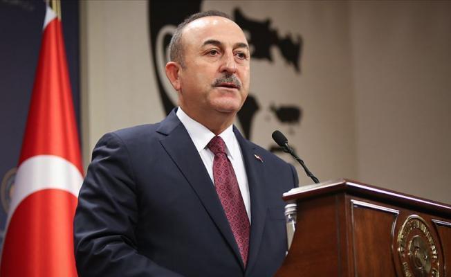 Çavuşoğlu duyurdu! Türkiye'ye 3 milyon Suriyeli gelebilir