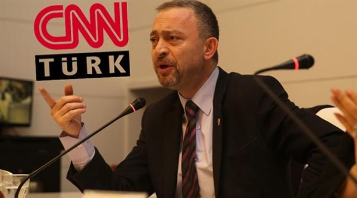 CNN Türk yayınına katılan 2 CHP üyesi kesin ihraç talebiyle disipline sevk edildi!