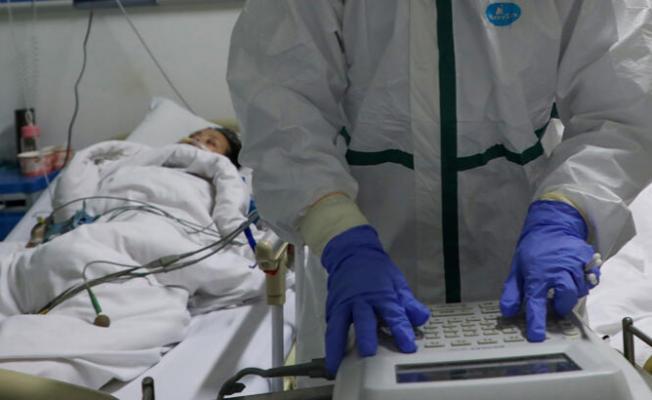 Coronavirüsü tedavisinde flaş gelişme! Türkiye'de coronavirüsü kiti yapıldı