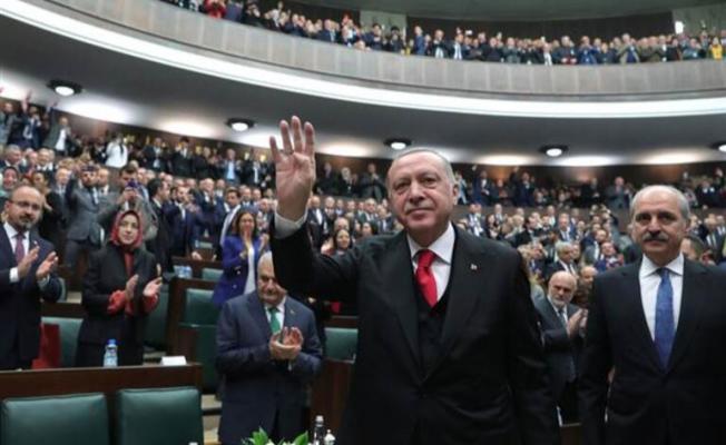 Cumhurbaşkanı Erdoğan'dan 'Kadir Şeker' açıklaması