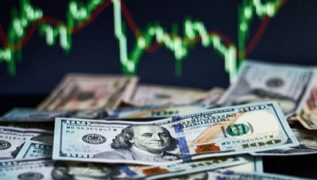 Dolar tırmanmaya devam ediyor! Dolar/Euro kuru ne kadar oldu? 6,10'u görür mü?