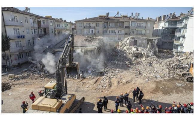 Elazığ'da kira yardımı ödemeleri başladı! Depremzedelere devletten kira desteği