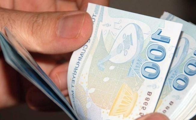 Emeklilere en az 600 TL promosyon ücreti verilecek!