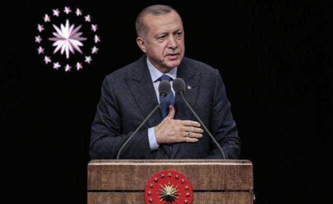 Erdoğan onayladı! Kamulaştırma kararı çıktı!