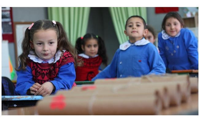 Erdoğan talimat verdi! 13 bin yeni okul yapılacak