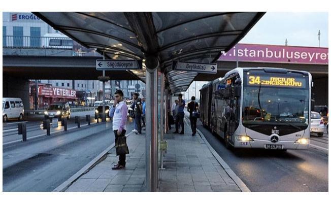 İstanbul'da toplu ulaşıma zam! Tam ve öğrenci bileti ne kadar oldu?