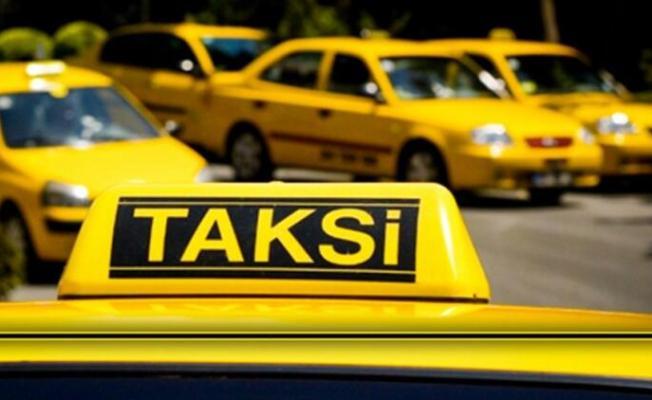 İstanbul Havalimanı'nda yeni dönem! Yolcunun taksi derdi ortadan kalkıyor