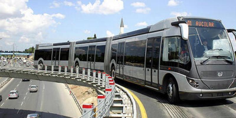 İstanbul'da ulaşıma yüzde 35 zam kararı alındığı duyuruldu!