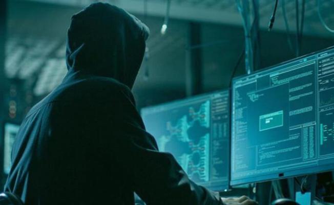 Kamu sitelerine saldıran 'Hacker' yakalandı!