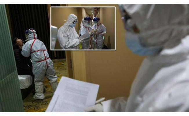 Koronavirüs Yayılmasın Diye Wuhan Feda Edilecek!