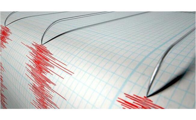 Malatya'da korkutan deprem! Kandilli duyurdu