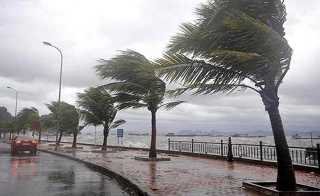 Meteoroloji'den İstanbul için sarı uyarı! Fırtına geliyor