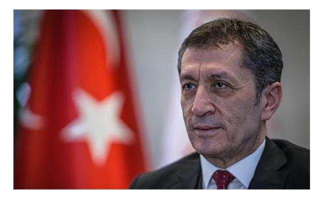 Milli Eğitim Bakanı açıkladı: Tüm öğrencilere ücretsiz 3G internet!
