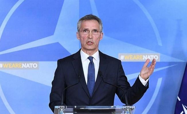 NATO Genel Sekreteri Stoltenberg'den Rusya'ya kınama!