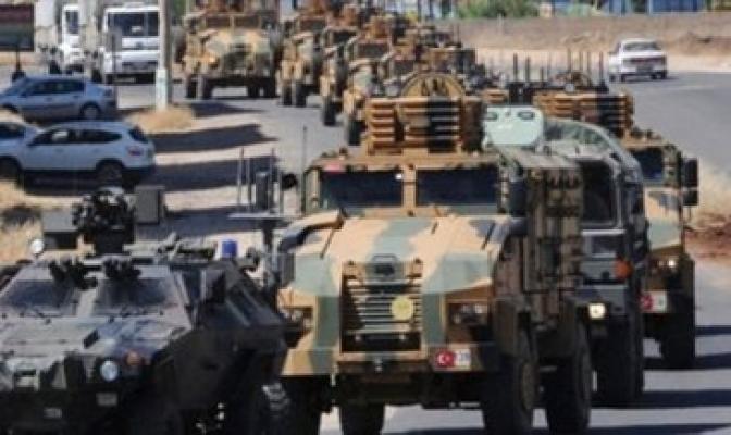 Rus medyası duyurdu! 3 Gün içerisinde Türkiye-Suriye savaşı başlayabilir!