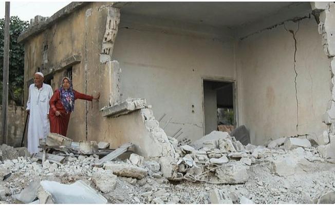 Sıcak gelişme! Halep, Esed rejiminin kontrolüne geçti!