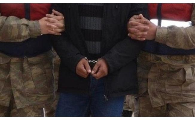 Son Dakika: Eylem Hazırlığındaki 2 Terörist Yakalandı!