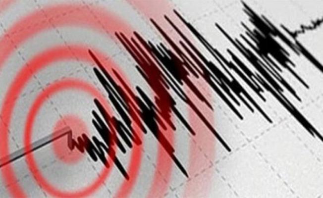 Son Dakika Konya'da deprem! Antalya'da bile hissedildi!
