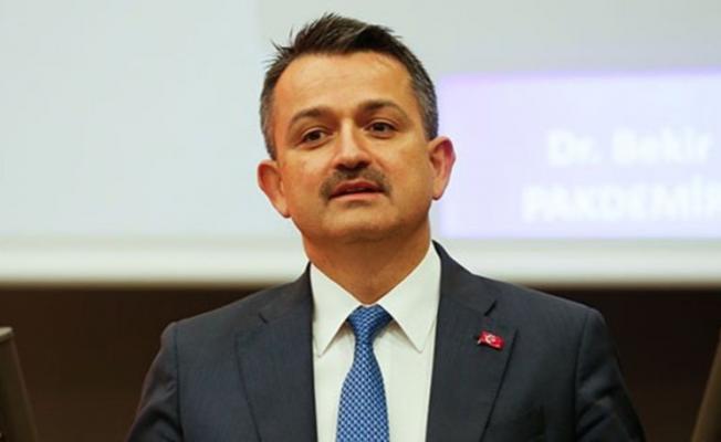 Tarım ve Orman Bakanı Açıkladı: Gübrede Yüzde 30 Tasarruf Sağlayacağız!