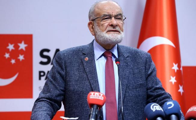 Temel Karamollaoğlu 'FETÖ'nün siyasi ayağı AK Parti'nin ta kendisidir' dedi!